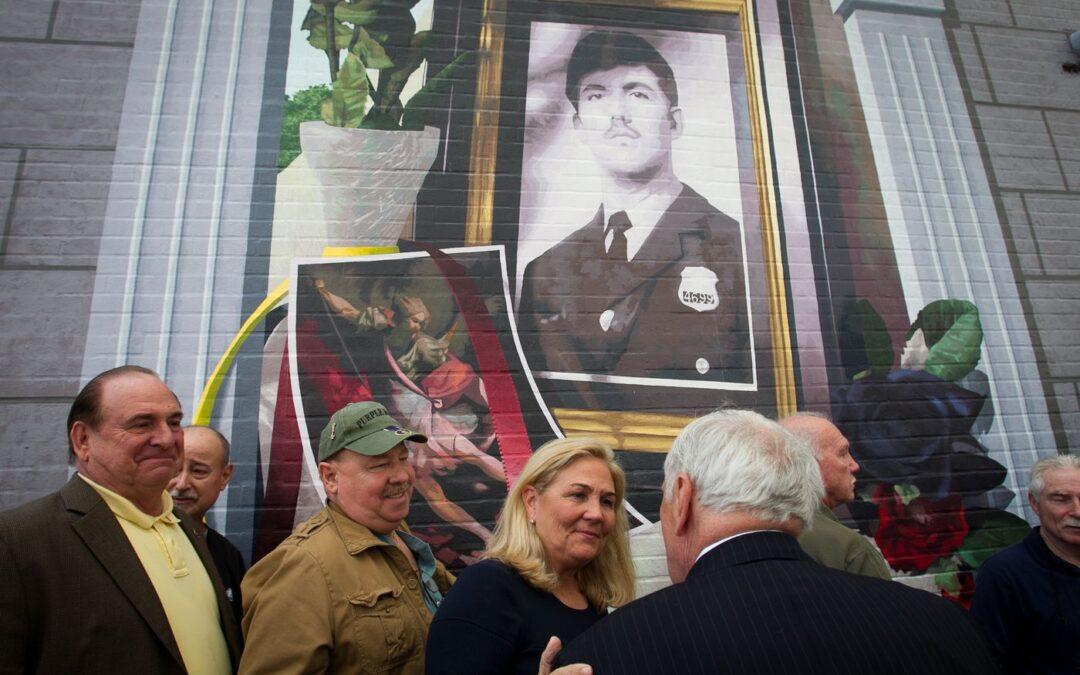 Goddard may help silence Abu-Jamal